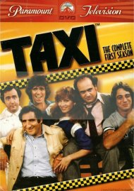 Taxi: The Complete Series Pack Movie