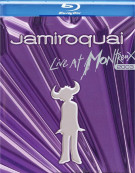 Jamiroquai: Live At Montreux 2003 Blu-ray