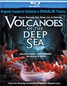 IMAX: Volcanoes Of The Deep Sea Blu-ray