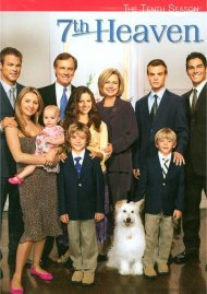 7th Heaven: The Tenth Season Movie