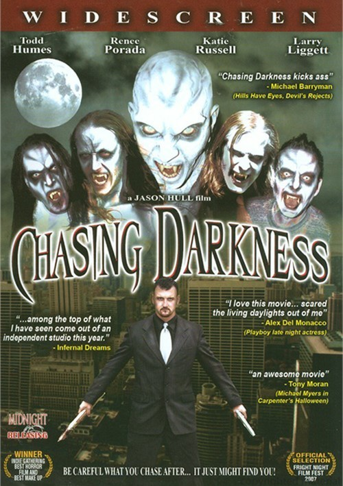 Chasing Darkness Movie