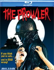 Prowler, The Blu-ray