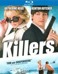 Killers Blu-ray