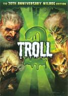Troll 2: The 20th Anniversary Nilbog Edition Movie