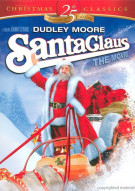 Santa Claus: The Movie - 25th Anniversary Edition Movie