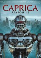 Caprica: Season 1.5 Movie