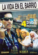 La Vida En El Barrio Movie