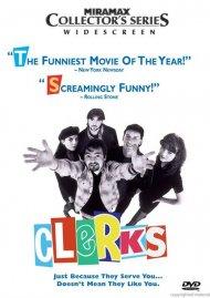 Clerks: Collectors Series Movie