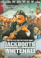 Jackboots On Whitehall  Movie