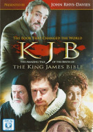 KJB: The Book That Changed The World Movie
