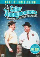 Best Of Collection: The Color Honeymooners Movie