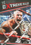 WWE: Extreme Rules 2011 Movie