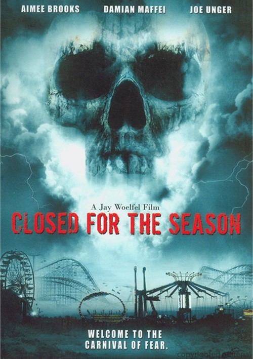 Closed For The Season Movie