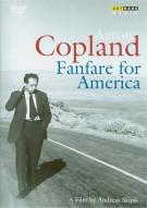 Aaron Copeland: Fanfare For America Movie