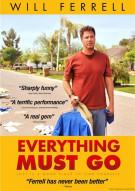 Everything Must Go Movie
