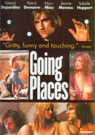 Going Places Movie