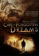 Cave Of Forgotten Dreams Movie