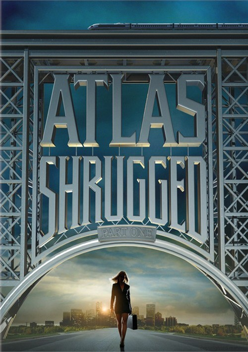 Atlas Shrugged: Part One Movie