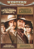 Dead Mans Walk / Streets Of Laredo (Double Feature) Movie