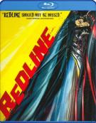 Redline Blu-ray