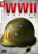 WWII Movies: Vol. 2 Movie