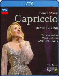 R. Strauss: Capriccio Blu-ray