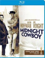 Midnight Cowboy Blu-ray