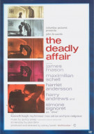 Deadly Affair, The Movie