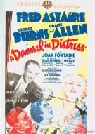 Damsel In Distress, A Movie