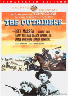 Outriders, The Movie