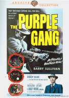 Purple Gang, The Movie