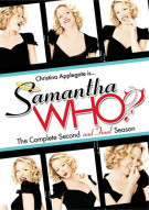 Samantha Who?: The Complete Second And Final Season Movie