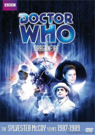 Doctor Who: Dragonfire Movie