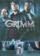 Grimm: Season One Movie
