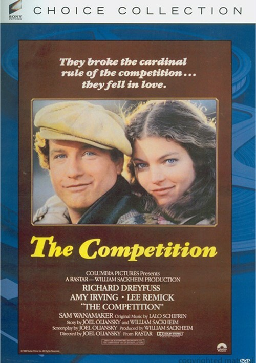 Competition, The Movie