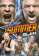 WWE: Summerslam 2012 Movie