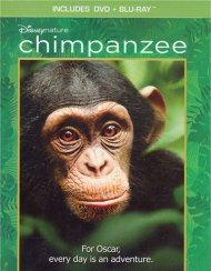 Disneynature: Chimpanzee (DVD + Blu-ray Combo) Blu-ray