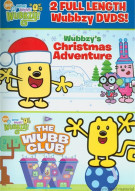 Wow! Wow! Wubbzy!: Wubbzy Christmas (2 Pack) Movie