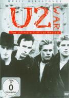 U2: Music Milestones - War Movie