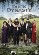 Duck Dynasty: Season One Movie