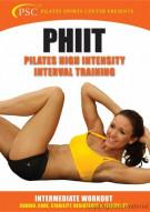 PHIIT: Pilates High Intensity Interval Training Movie