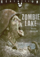 Zombie Lake: Remastered Edition Movie