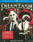 Phantasm II: Collectors Edition Blu-ray