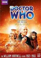 Doctor Who: The Aztecs - Special Edition Movie