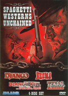 Spaghetti Westerns Unchained Movie