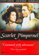 Scarlet Pimpernel, The Movie