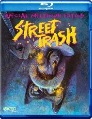 Street Trash: Special Meltdown Edition Blu-ray