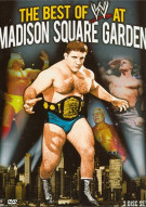 WWE: The Best Of WWE At Madison Square Garden Movie