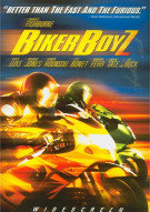 Biker Boyz Movie