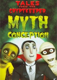 Tales From The Cryptkeeper: Myth Conception Movie